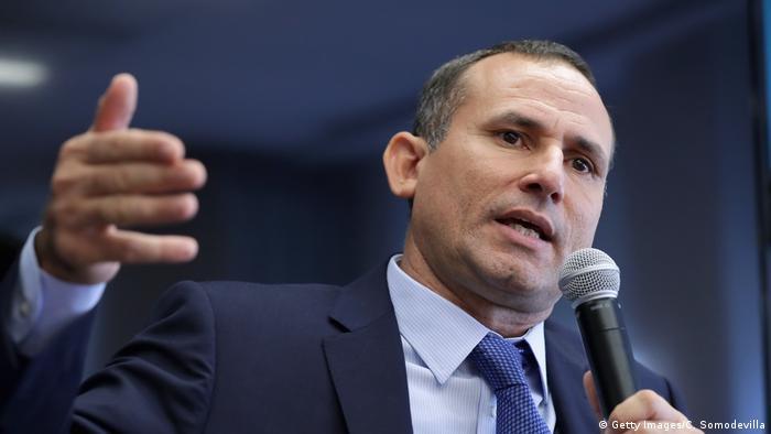 Jose Daniel Ferrer | Oppositionsaktivist | Kuba