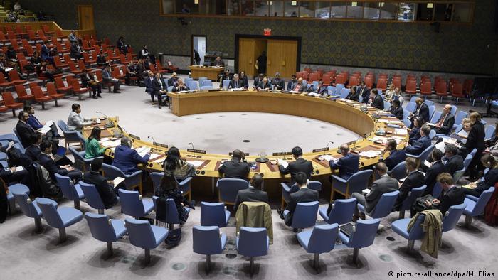 Россия воздержалась на голосовании Совбеза ООН о принятии достигнутых в Берлине договоренностей по мирному урегулированию в Ливии