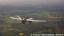 U.S. Air Force MQ-9 Reaper Drone Drohne USA