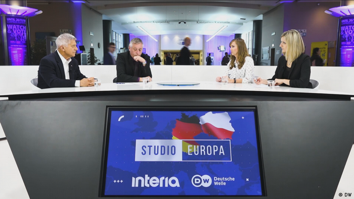 Magazin Studio Europa Folge 9