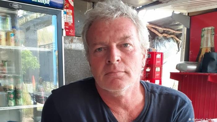 Federico Coppens, sociólogo belga, llegó a Nicaragua a los 24 años, enamorado de la revolución.