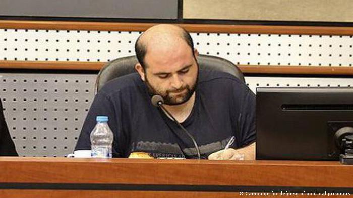 Iran | Protest | Mohammad Mossaed