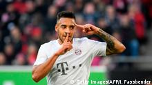 Fußball Bundesliga Fortuna Düsseldorf - Bayern München | 0:2