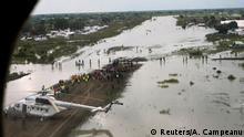 Sudan Überschwemmungen