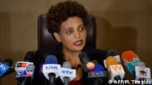 Äthiopien Sidama stimmen für Teil-Autonomie