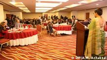 Pakistan Karatschi Eco Islam Konferenz