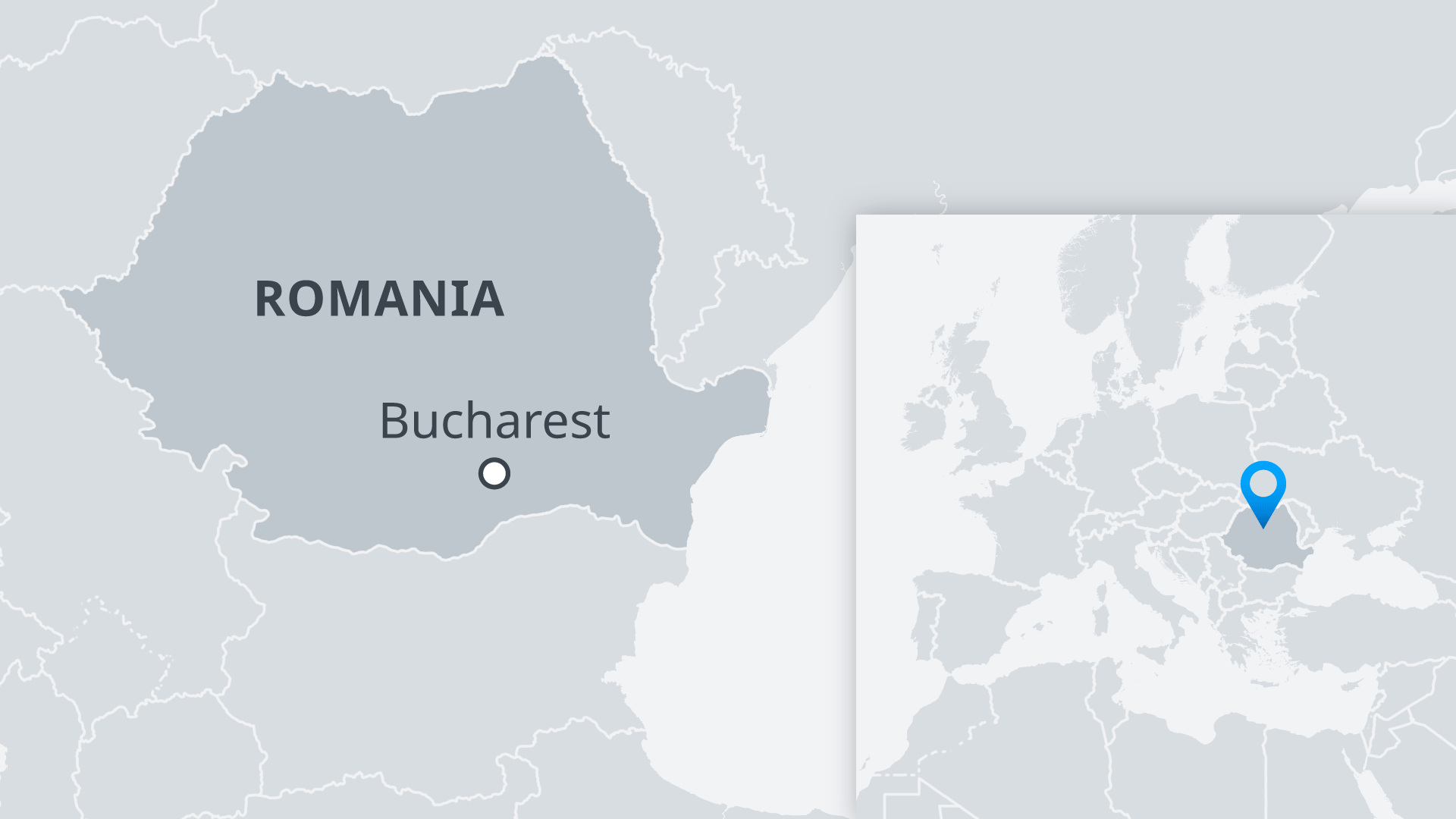 Romania's President Klaus Iohannis wins 2nd term in runoff