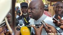 Guinea-Bissau Bissau Wahlen Ministerpräsident Aristides Gomes