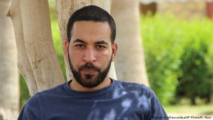 Shady Zalat (picture-alliance/dpa/AP Photo/M. Masr)