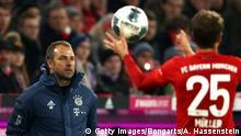 Fußball - Bundesliga | FC Bayern München v Borussia Dortmund