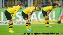 Deutschland Dortmund - Paderborn | Frust