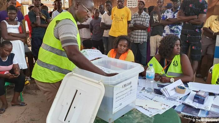 Guinea-Bissau | Wahlen