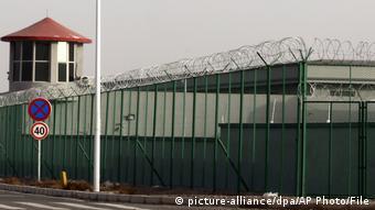 China   Muslime   Umerziehungslager