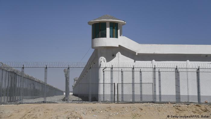 China | Muslime | Umerziehungslager