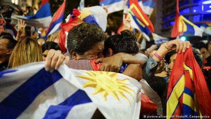 Uruguay Wahlen