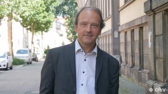 Ulrich Delius Direktor GfbV