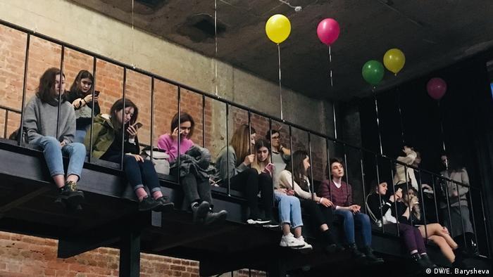 Положение женщин - тема московского фестиваля FemFest (фото 2019 г.)