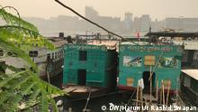 Bangladesch Buriganga Hotel in Dhaka