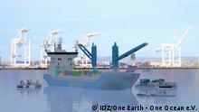 Deutschland ecodesignpreis 2019 Maritime Müllabfuhr SeeElefant