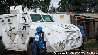 Les crimes continuent en RDC malgré la présence de la Monusco