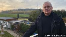 Deutschland Windkraftanlagen in Langerwehe