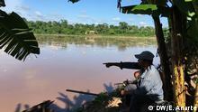 Peru Ucayali | Reportagebilder zum Amazonas Regenwald in Santa Clara de Uchunya