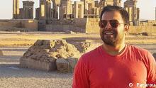 Iranischer Oppositioneller in Istanbul erschossen Masoud Molavi