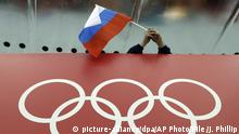 Russland | Olympia | Doping (picture-alliance/dpa/AP Photo/File /J. Phillip)