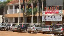 Guinea-Bissau 26.11.2019