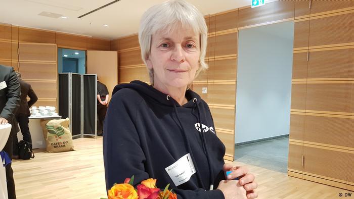 Eva Šulce: Zavisnici ne smeju da budu stigmatizovani