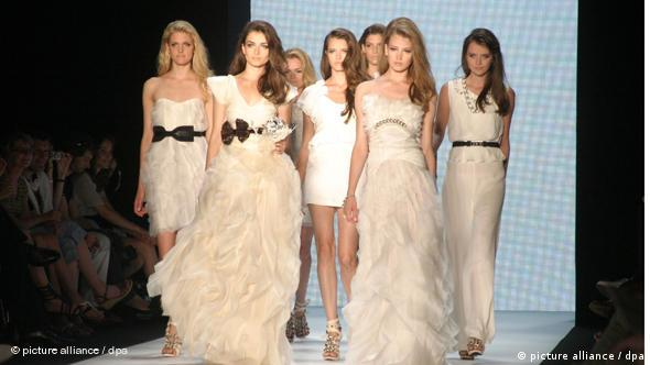 Fashion Week 2010