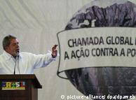 Presidente Lula ajudou a popularizar encontro de Porto Alegre