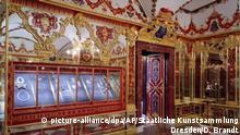 Dresden | Grünes Gewölbe - Schmucksaal