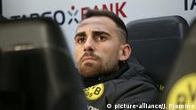 Borussia Dortmund - Paco Alcacer