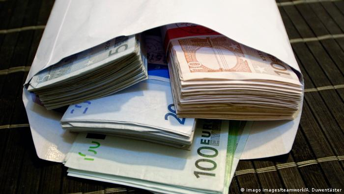 Millionaires pay little inheritance tax in Germany