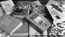 Bücher Dichter Abai Kunanbajew aus Kasachstan