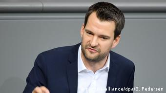 Bundestag   Johannes Vogel   FDP