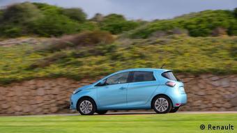 Представництво Renault в Україні не хоче утилізувати батареї від Zoe, куплені не в офіційного дилера