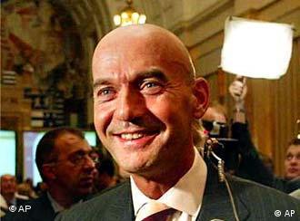 Dutch Politician Pim Fortuyn Shot Dead Current Affairs