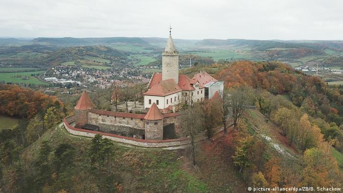Лойхтенбург