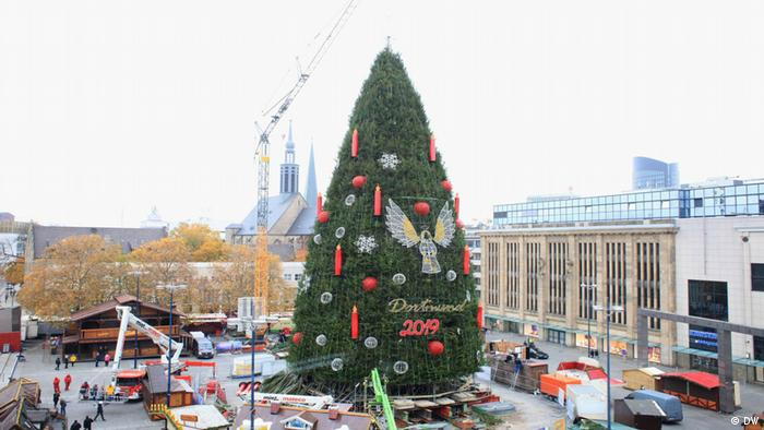 The Biggest Christmas Tree In The World Euromaxx Lifestyle In Europe Dw 29 11 2019 You can also upload and share your favorite christmas tree christmas tree wallpapers free. the biggest christmas tree in the world