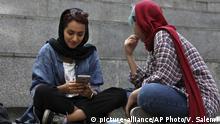 Iran Internet Kampf