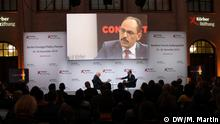 Turkish Presidential Spokesperson Ibrahim Kalin in Conflict Zone Interview at Berlin Foreign Policy Forum 26 November 2019