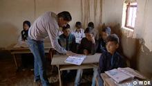 Global 3000 Irak Schule
