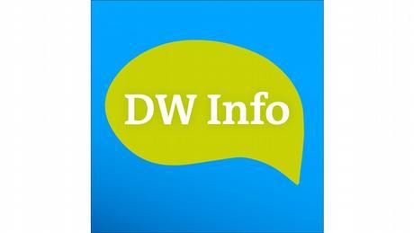 Receiving Deutsche Welle's TV programming in your area   DW