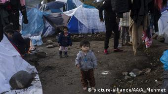 Xρήματα και βοήθεια για τους πρόσφυγες που βρίσκονται στα νησιά μαζεύουν 20 φοιτητές του Βερολίνου
