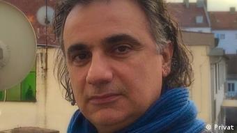 Ο Δημήτρης Λαμπρόπουλος έχει δώσει κι αυτός μάχες στο παρελθόν για το Λύκειο Νυρεμβέργης