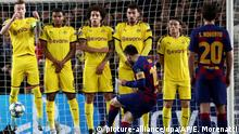 Champions League - Group F - FC Barcelona vs. Borussia Dortmund