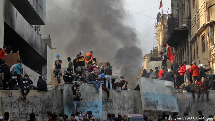 Image result for irak konsulat