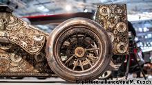 BdTD Essen Motor Show